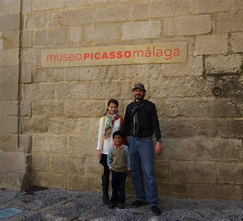picasso gallery malaga picasso museum malaga spain 4 on a trip
