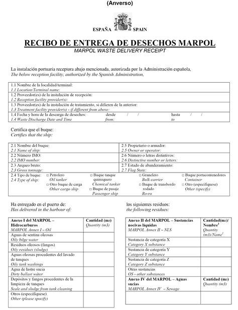 modelo de certificado de aptitud de medios flotantes de instalaciones boe es documento boe a 2009 11931