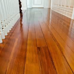 Hickory Barn Longleaf Lumber 1 Quartersawn Flooring