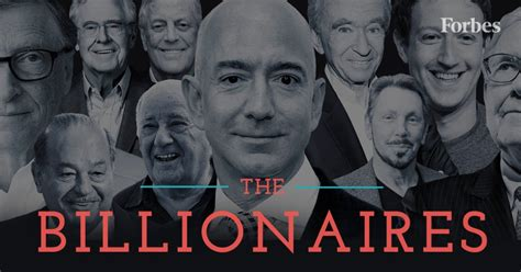 top 10 richest in the world 2018 billionaire list ranking forbes los m 225 s ricos mundo forbes argentina