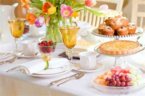 Brunch For S Day Mother S Day Brunch Recipes