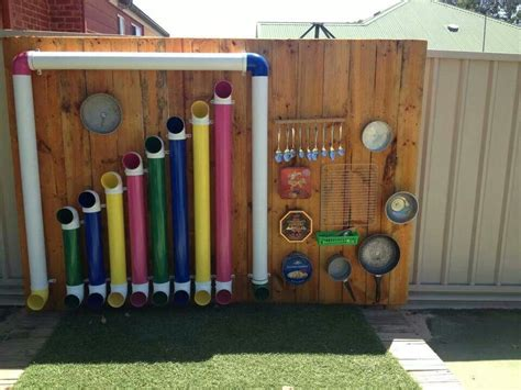 Pvc Plumbing School by Outdoor Pvc Pipe Musical Instruments Images