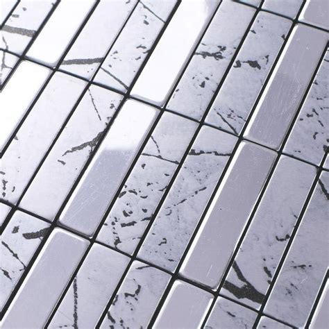 Decorative Wall Ls - metallic mosaic tiles aluminum wall panels metal