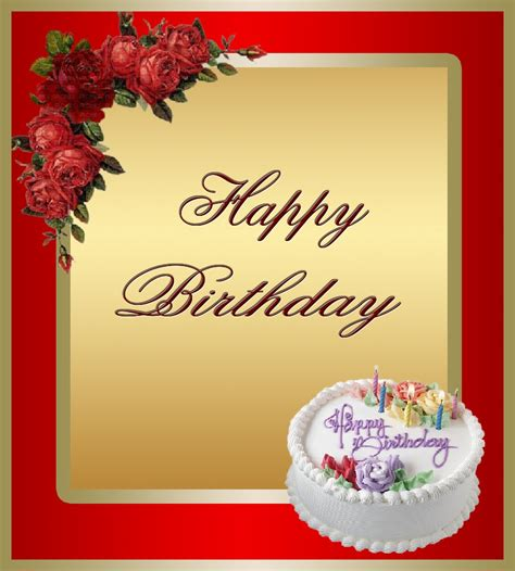 greeting cards birthday