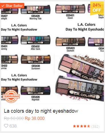 Eyeshadow Termurah beli make up item bergaransi harga termurah shopee jurnaland
