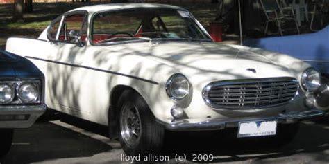 volvo cars history