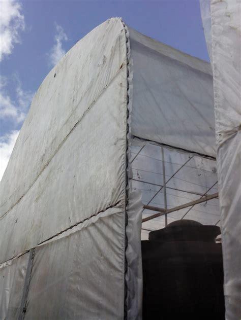 Alat Penjepit Kemasan Plastik clip wire penjepit plastik uv greenhouse