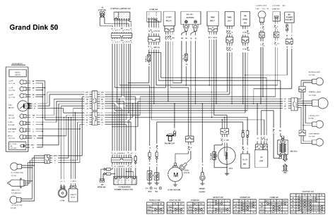 quadzilla wiring diagram wiring diagram