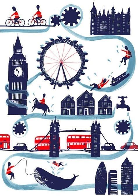 wallpaper london cartoon what a cute london drawing drawings pinterest