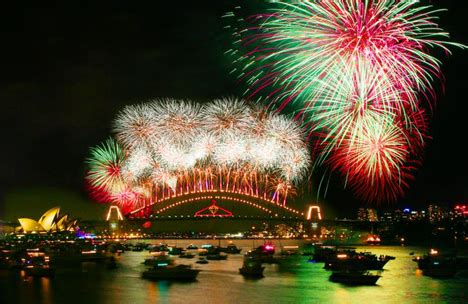 australia post new year sts and new years in sydney