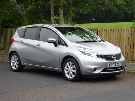 nissan note 2014 interior nissan note 1 4 2014 technical specifications interior