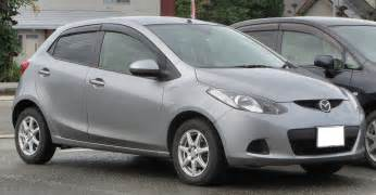 mazda demio 2013 car interior design