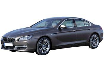 bmw  series gran coupe  high executive sedan