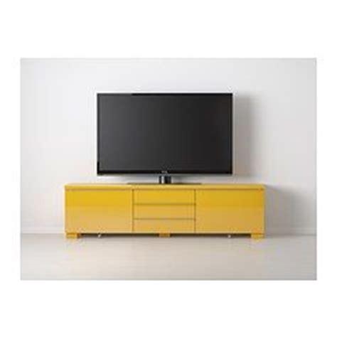 besta burs tv unit best 197 burs tv unit high gloss yellow