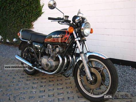 Suzuki 6 Zylinder Motorrad 1980 suzuki 650 4 cylinder bike 1980 suzuki gs 500 4