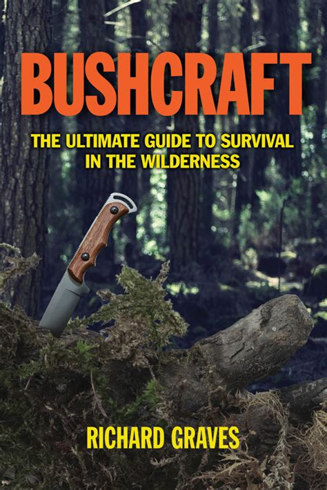 hiking survival on mount books bushcraft the ultimate guide book to survival in the