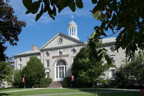 Dickinson College Academic Calendar Pennsylvania Colleges Colleges In Pennsylvania Us News