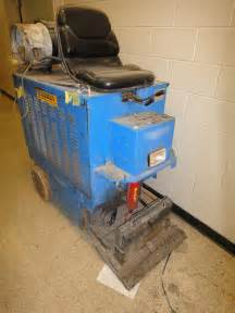 mechanical flooring removal scraping machine flickr