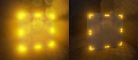 Material Light by Use The Emissive Material Input Engine