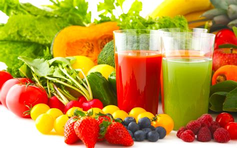 Best Fruits And Vegetables For Detox Juicing by Juice Recipes