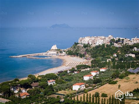 3 Bedroom Apartments formia rentals for your vacations with iha direct