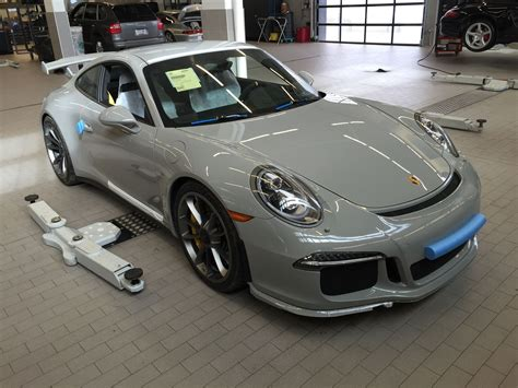porsche gt3 grey the modegrau fashion grey thread