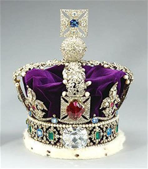 four jewels in my crown books imperial state crown jewelinfo4u gemstones and