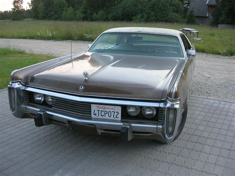 1973 Chrysler Imperial by Boatswithwheels 1973 Chrysler Imperial Specs Photos