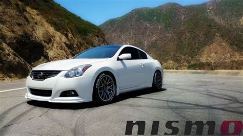 D32 Stanced Nissan Altima Coupe