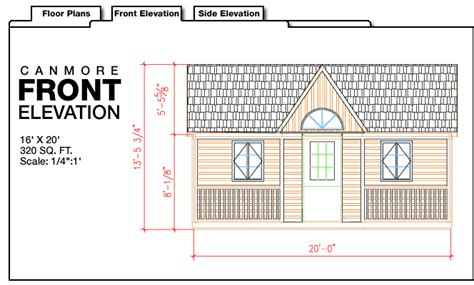 16x20 floor plans 16x20 cabin floor plan learn how sheds plan for building