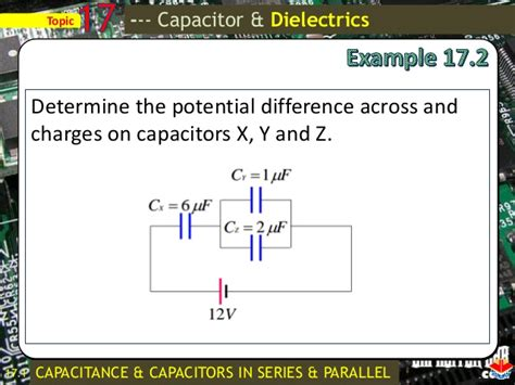 what is the potential difference across capacitor c3 in the left figure ch 17 student 201516