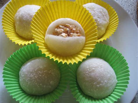 Kue Mochi by Fresh From My Kitchen Kue Mochi