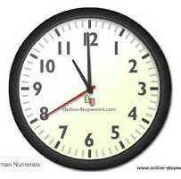 Online Clock Online Clock Online Clock Also Try The The Smooth Seconds