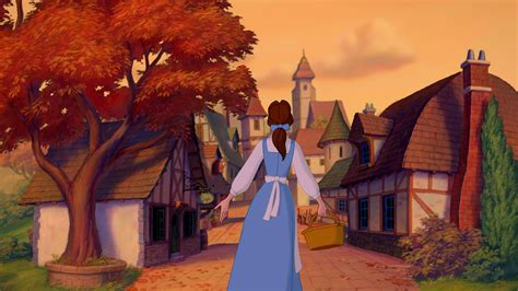 beauty and the beast town belle little town belle photo 35095929 fanpop