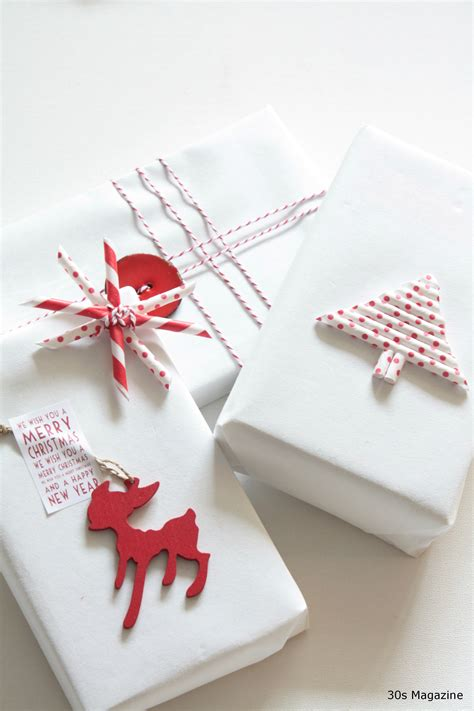 it s a wrap interesting ways to wrap your christmas and