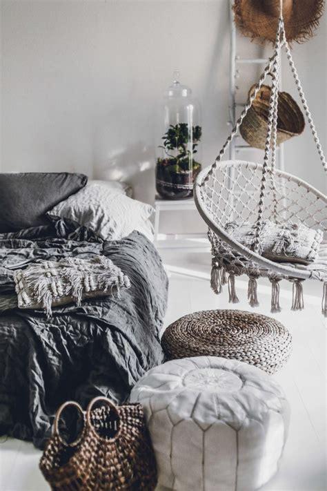 ways  combine minimalism   boho chic trend hunker