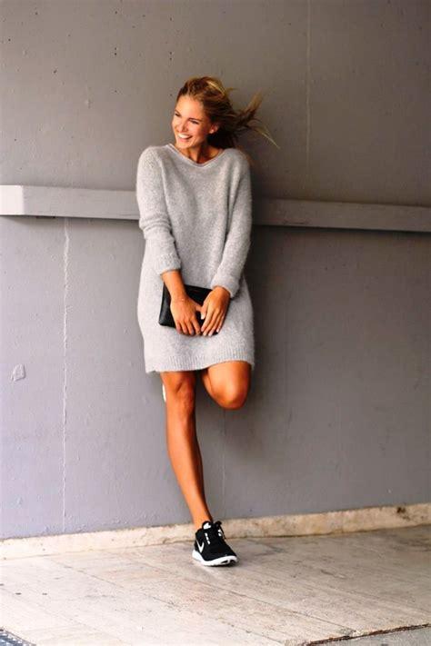 sweater dress ideas  women    winter