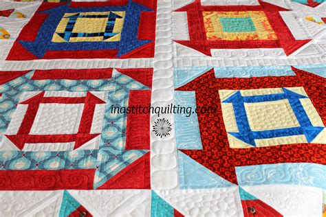 City Quilts by Block Of The Month Quilt Park City Quilting Co