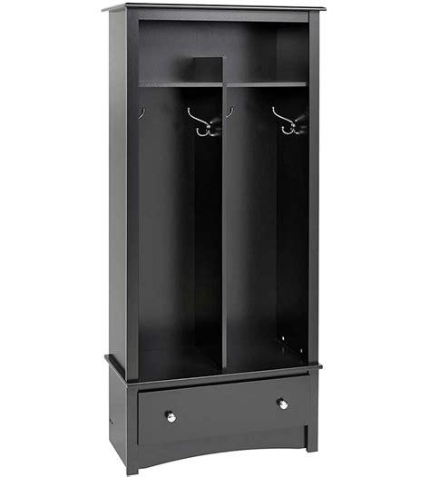 mudroom organizer free standing entryway organizer in entryway storage