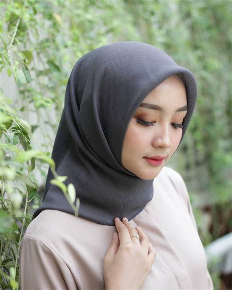 koleksi model hijab lebaran edisi terbaru  model