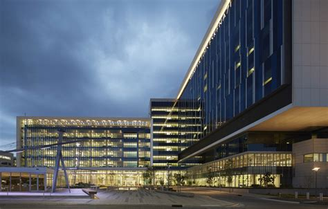 Eskenazi Emergency Room by Wishard Health Services Sidney And Lois Eskenazi Hospital