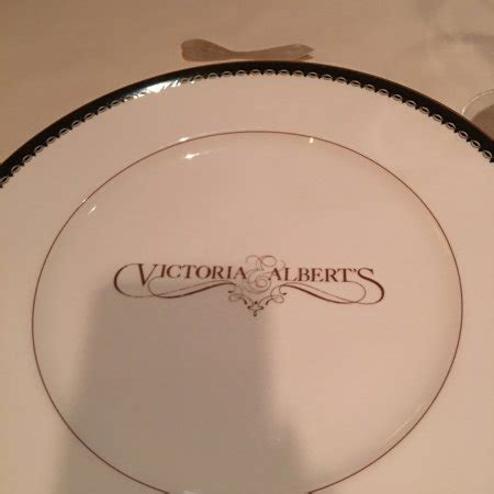 victoria & albert's, orlando menu, prices & restaurant