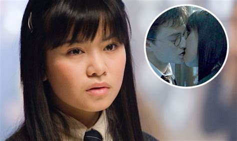 Dudley Hair Style Books For by You Ll Never Guess What Cho Chang From Harry Potter Looks
