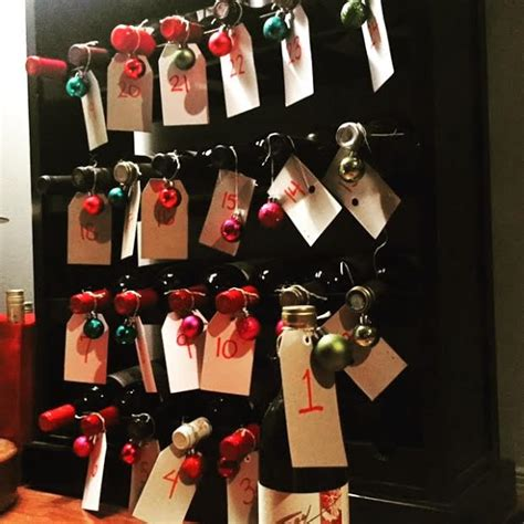 Wine Advent Calendar Just For 171 Twist D C