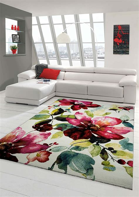 Modele De Tapis Pour Salon 4697 by Tapis Pas Cher Design Et Contemporain Grand Tapis Salon