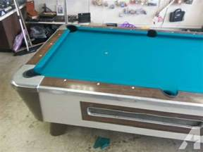 bar size pool table for sale in baytown