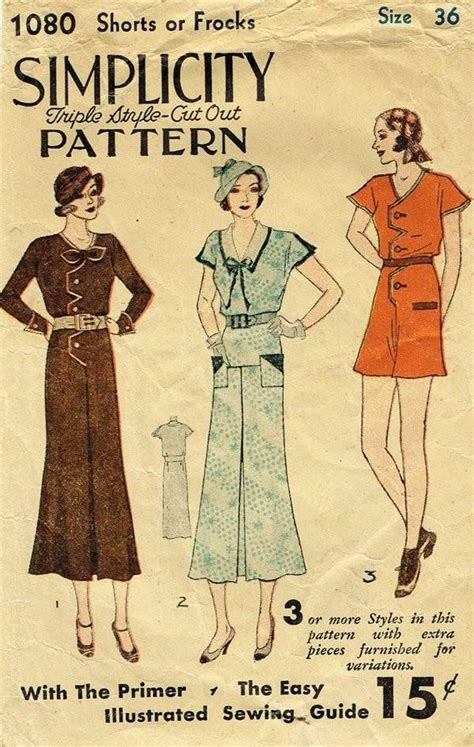 simplicity pattern company history 5715 best sewingness images on pinterest