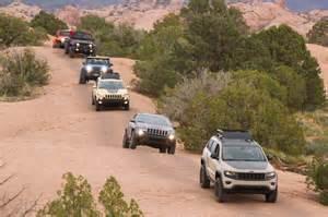 Jeep Easter Safari Moab Easter Jeep Safari Concepts 2014