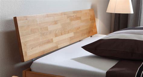 bettkopfteile holz modernes massivholzbett in buche g 252 nstig kaufen luzern