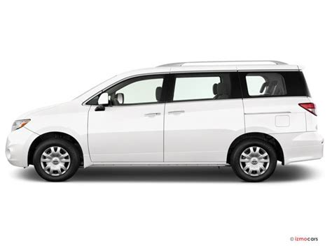 2012 nissan quest prices reviews and pictures u s news